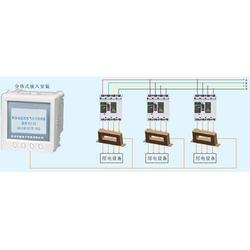 电气火灾监控装置 DYF107-E型 厂家图片