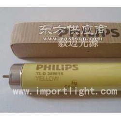 TL-D 18W/16 YELLOW飞利浦黄色荧光灯图片