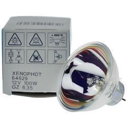 欧司朗OSRAM 64629 12V 100W内窥镜胃镜冷光源灯泡卤素灯杯图片