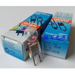 欧司朗12V5W 64405S水晶灯灯泡图片