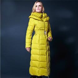 雅致伟业(图),长款羽绒服生产厂,长款羽绒服图片