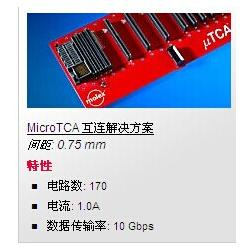 爱友信科技、MOLEX39000047、MOLEX图片