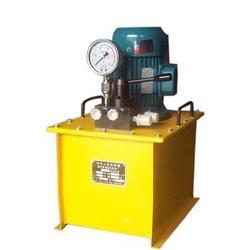 海东液压电动泵|液压电动泵维修简便|金鼎液压服务好图片