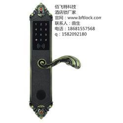 酒店门锁系统、酒店门锁、佰飞特科技--酒店门锁专家图片