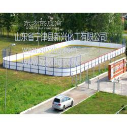 高分子聚乙烯球场围栏聚乙烯球场防护栏图片