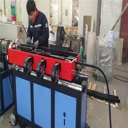 波纹管生产线_hdpe 波纹管生产线_澳锐塑机(优质商家)图片
