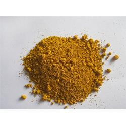 氧化铁黄、济南鑫正化工(已认证)、台州氧化铁黄图片