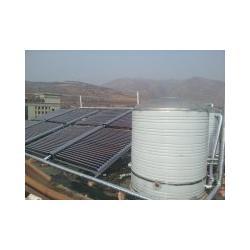 太陽能工程_西北太陽能工程_甘肅福霖圖片