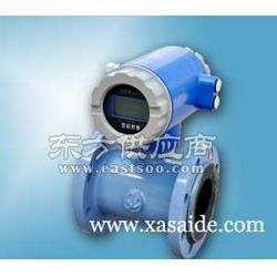 电磁流量计安装环境介绍图片