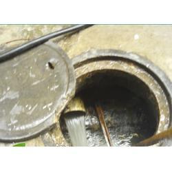 管道疏通_荔湾区专业管道疏通公司_广州化粪池清理(优质商家)图片