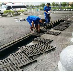 疏通 广州管道疏通及维修 海珠区革新路疏通下水道图片