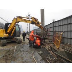 东莞市地下排水清淤_广东电缆网管疏浚公司_清淤图片