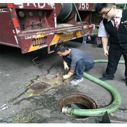 广州番禺区化粪池清理公司、海环清洁专业清理沙井、化粪池清理图片