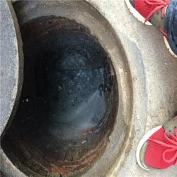 疏通_高压清洗管道泥沙_广州开发区管道清淤及疏通图片