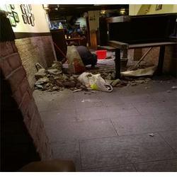 海珠区人工清理化粪池公司|广州高压车疏通管道公司|清理化粪池图片