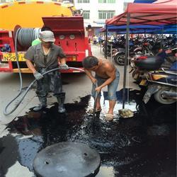 广东管道清淤公司(图)、广州花都区管道疏通电话、管道疏通图片