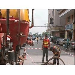 沙井清理_佛山市高压车疏通管道_佛山市沙井清理公司图片
