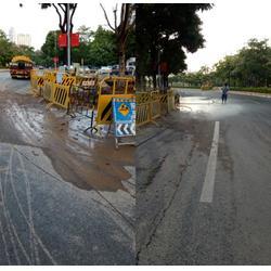 广州清洗马路台班多少钱、专业广州清洗公路泥沙、清洗图片