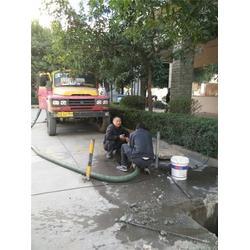 海珠区疏通洗手盆,广州海珠区同福路化粪池清理,化粪池清理图片