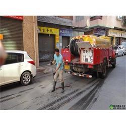 天河区石牌通下水道、广州电缆管道清理公司、通下水道图片