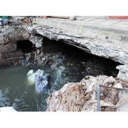 广州海珠区疏通下水道电话、疏通下水道、专业清通泵站管道泥沙图片