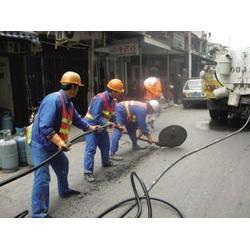 花都区清理管道污泥、清理管道、广东疏通排洪公司(查看)图片