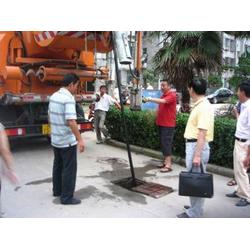 清理|广州清理污水池服务好|番禺污水池清淤公司(优质商家)图片