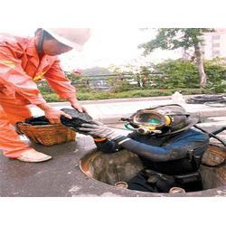 广州天河区茅岗路专业通渠|专业化粪池清运公司|通渠图片