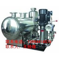 无负压供水设备,无负压供水设备,淄博华鲁供水设备有限公司图片
