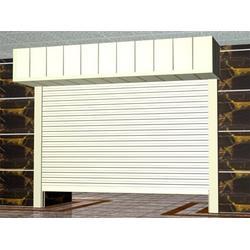 福州创新卷帘门(图)、福州车库卷帘门、卷帘门图片