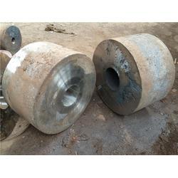 耐磨雷蒙磨磨辊多少钱,豫达铸造,伊春耐磨雷蒙磨磨辊图片