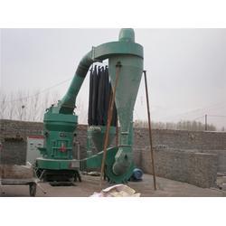 新型雷蒙磨粉机价钱_豫达铸造_张家界新型雷蒙磨粉机图片