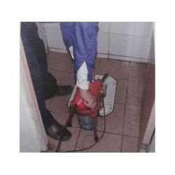 寮步厕所疏通电话-速洁清洁(已认证)厕所疏通图片