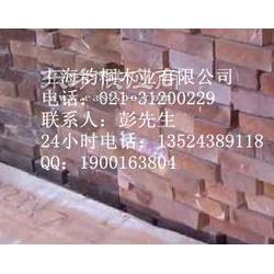 菠萝格木材常规规格尺寸图片