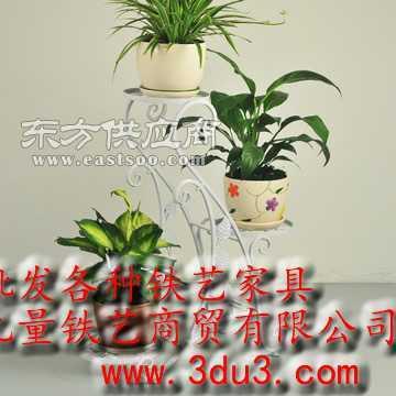 铁艺花架样式