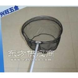 密网铝合金抄网1.5米 铝合金小孔抄网图片