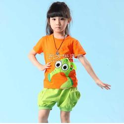 伟泰韩版童装生产厂家图片