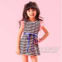 伟泰儿童服装厂图片