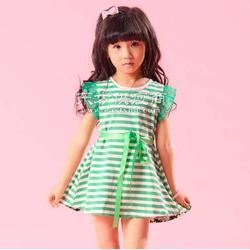 伟泰服饰日韩童装生产公司图片