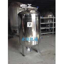 发酵罐的构造-诸城永翔机械(已认证)天津发酵罐图片