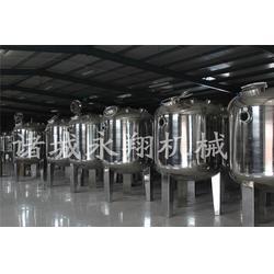 液体菌种发酵罐使用_四川液体菌种发酵罐_诸城永翔机械(查看)图片