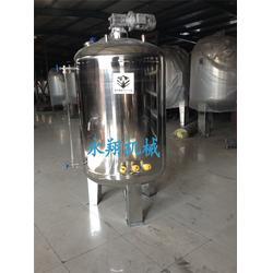 诸城永翔机械(图),酸奶发酵罐保养,上海酸奶发酵罐图片