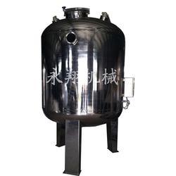 不锈钢发酵罐厂家,天津不锈钢发酵罐,诸城永翔机械(查看)图片