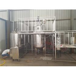 海南化工廠不銹鋼儲存罐多少錢品質售后無憂