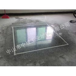 混凝土密封固化剂液体硬化剂地坪施工图片