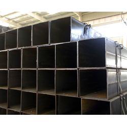 江西矩型管、q235大口径矩型管、永胜金属图片