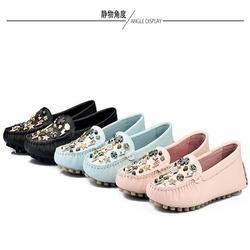 爱丽鞋业(图) 真皮女鞋开店加盟 武汉品牌女鞋加盟图片