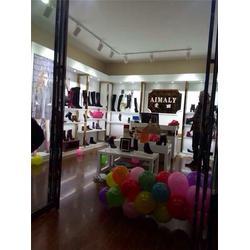 女鞋招商加盟、爱丽鞋业、广州女鞋招商加盟图片