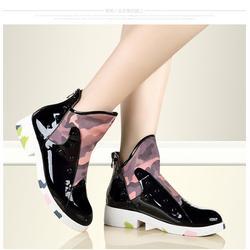爱丽鞋业(图)、时尚女鞋招商加盟、女鞋招商加盟图片