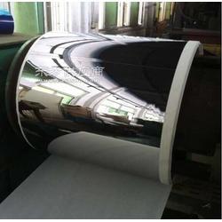 客户们优质304不锈钢带0.1也有2B面的了图片